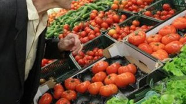 Rusya'da domates fiyatı krizi