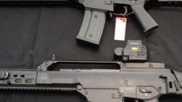Silah satış yasağı Türkiye'yi etkiler mi ?