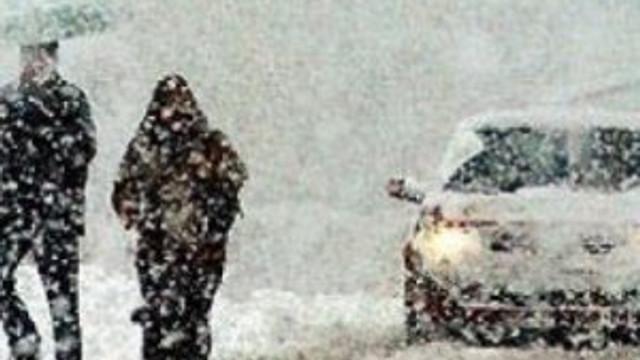 Sibirya kışı dünyayı vuracak