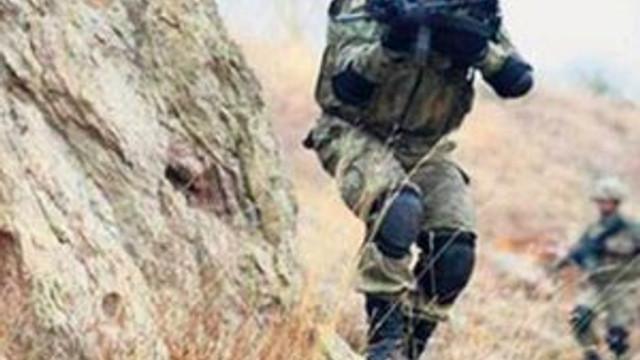 Şırnak'ta 10 terörist etkisiz hale getirildi