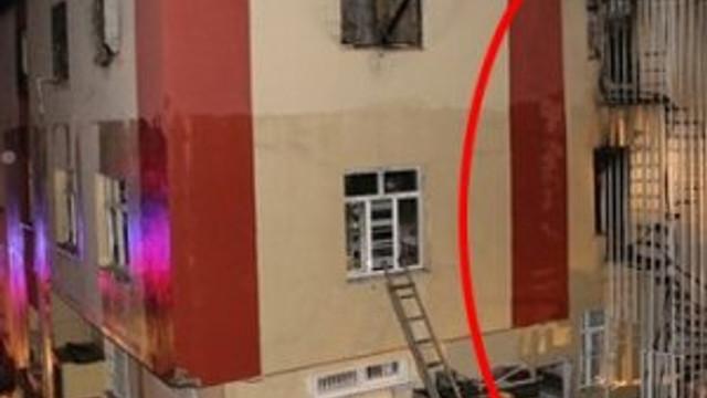 Yangın faciasında şok detay: Kapılar kilitliymiş !