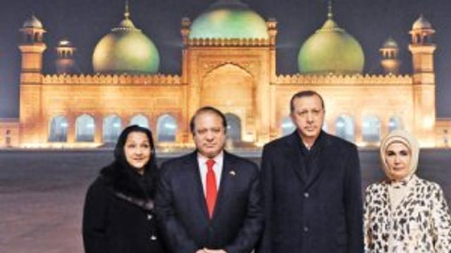 Pakistan'dan flaş FETÖ kararı