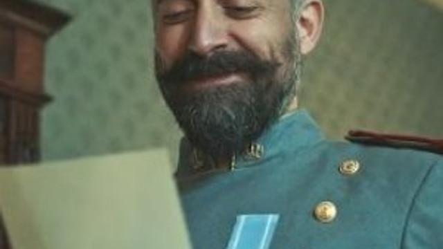 """""""Vatanım Sensin"""" yapımcısından Atatürk açıklaması"""