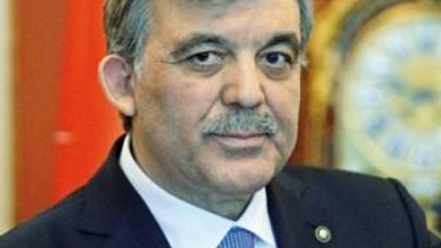Abdullah Gül'den o iddialara yanıt