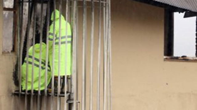 Adana'daki faciada kapı gözaltında !