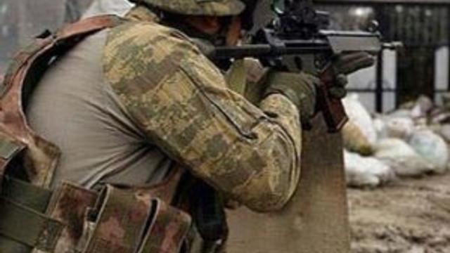 PKK'ya büyük şok: Halk ihbar etti, yakalandı