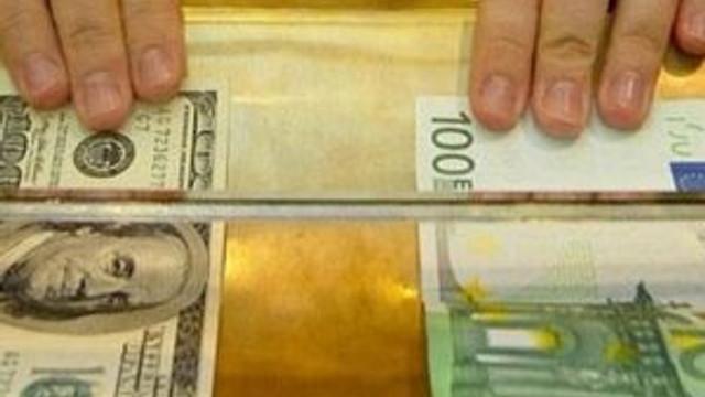 Dolar ve Euro tüm zamanların rekorunu kırdı