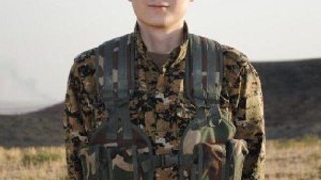 Suriye'de öldürülen YPG'liler bakın kim çıktı