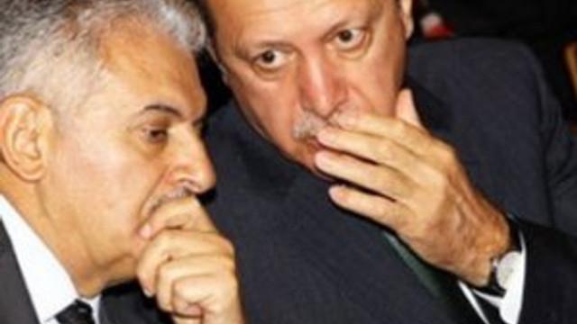 Mahkemeden Erdoğan ve Yıldırım'ın talebine onay
