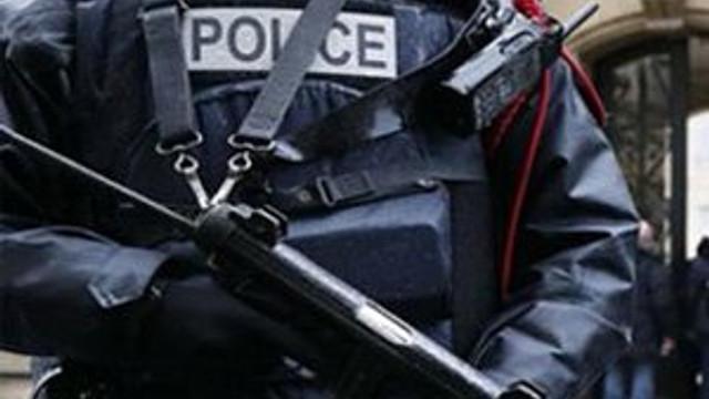 Fransa'da terör saldırısı alarmı