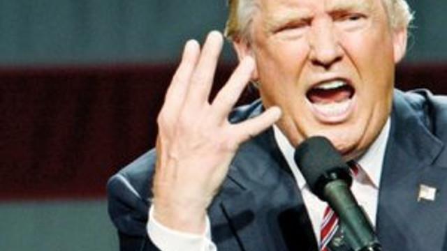 Trump tehdit etti, 12 milyar dolarlık yatırım geldi !