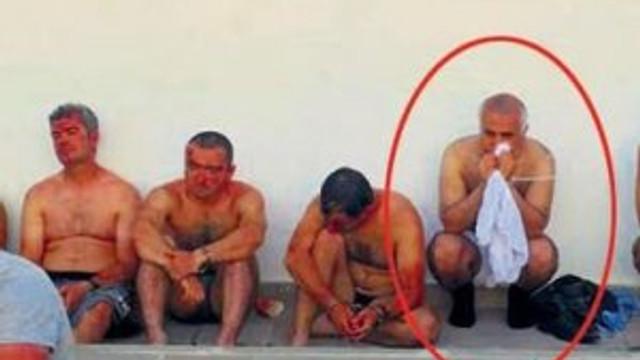 Bakan Bozdağ: Adil Öksüz'ü saklıyorlar