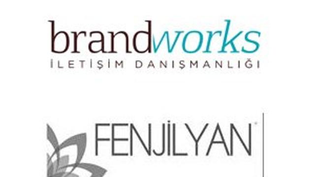 Brandworks, Fenjilyan ile el sıkıştı