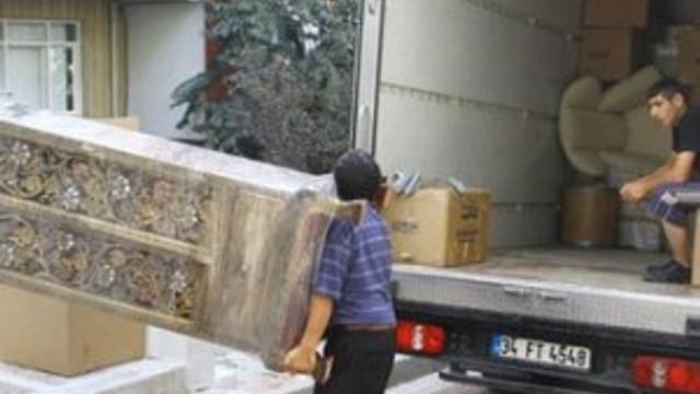 İstanbul'dan taşınana devlet desteği