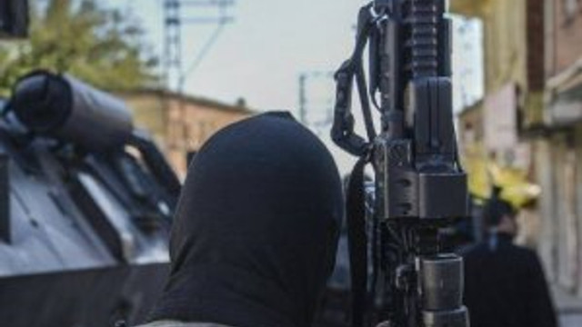 Şırnak'ta terör örgütü PKK'ya operasyon: 28 gözaltı