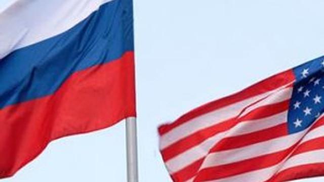 Rusya, ABD'yi Astana zirvesine davet etti