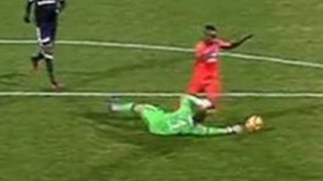 Ahmet U00c7akar U0026 39 Dan Olay Penalt U0131 Yorumu G U00fcncel
