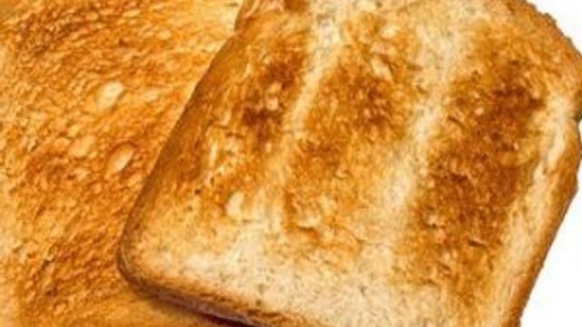 Ekmek ve patateste kanser riski