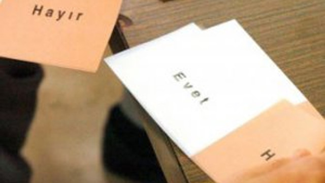 Referandum tarihi belli oldu !