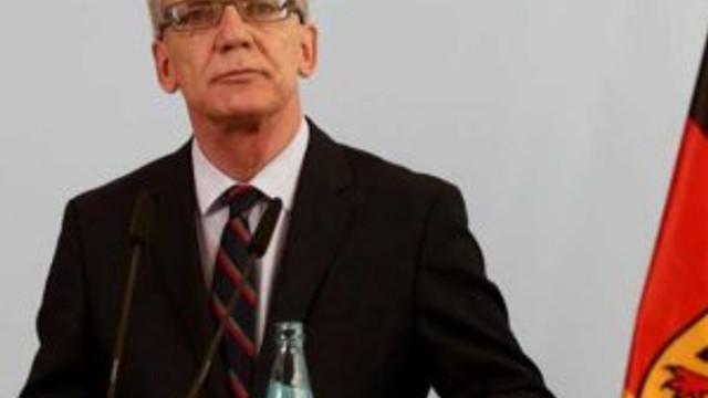 Almanya, FETÖ'cülerle ilgili topu taca attı