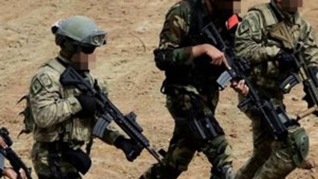 AFP'den flaş 'El Bab' iddiası