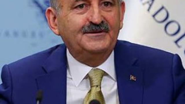 Bakan Müezzinoğlu: ''53 lirayı ödeyen herkes yararlanacak''