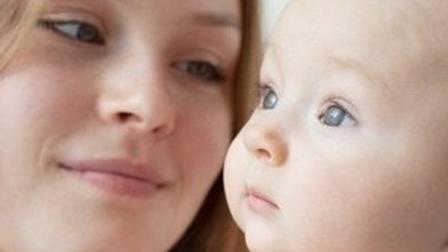 Doğum yardımı alan anne sayısı arttı
