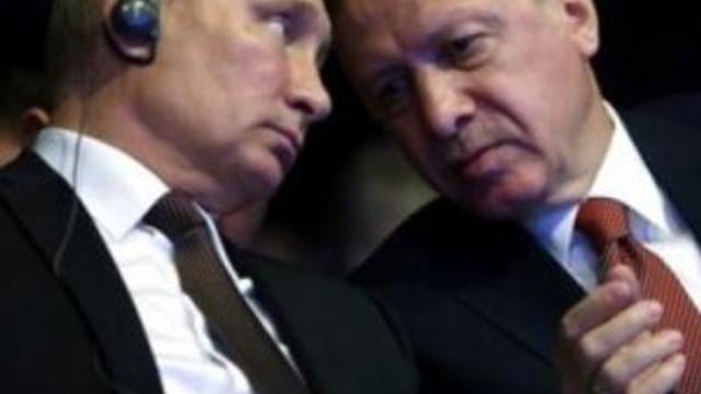 Economist yazdı: ''Erdoğan o hayalinden vazgeçti''