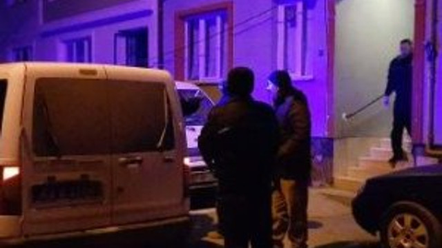 Kütahya'da 'gizli ilişki' cinayeti