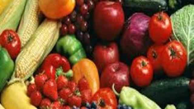 Günde 200 gram meyve sebze yerseniz bakın ne oluyor ?
