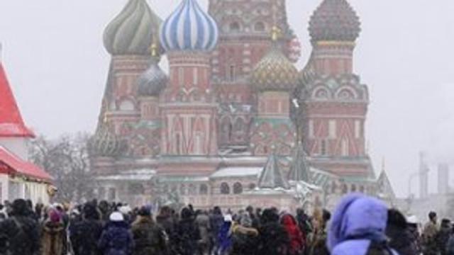 Rusya halkı utanç duyuyor !