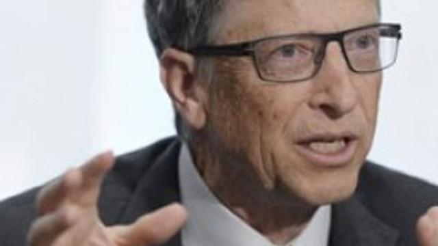 Bill Gates herkesin merak ettiği o soruya yanıt verdi