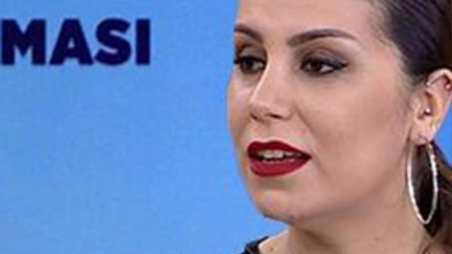 İşte Erdoğan'ın bahsettiği kadın esnaf