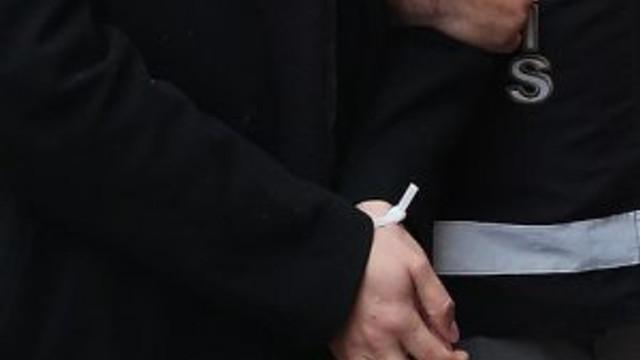 FETÖ'nün kritik isminin yeğenine FETÖ'den tutuklama
