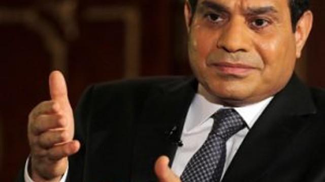 Sisi'nin gitme tarihi belli oldu