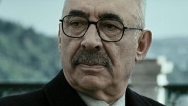 Şener Şen'den sürpriz sinema kararı