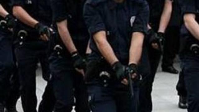10 bin polis memuru adayı alınacak. İşte aranan şartlar...