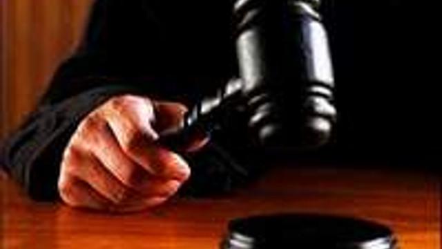 Yargıda dev rüşvet konseyi !