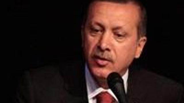 Erdoğan'ın yeni ses kaydı