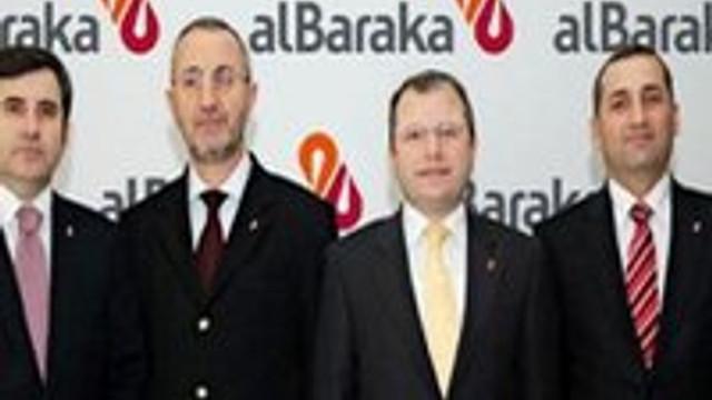 Albaraka'ya yeni logo