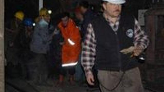 Balıkesir'de maden dehşeti
