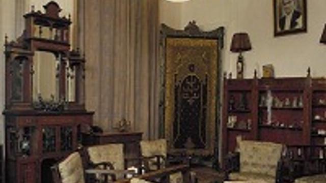 Atatürk'ün odası boş kalacak !