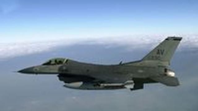 Türk F-16'larını biz ürettik !