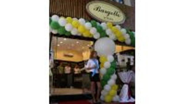 Bargello Parfüm 100 şubesini Bursada Açti Güncel