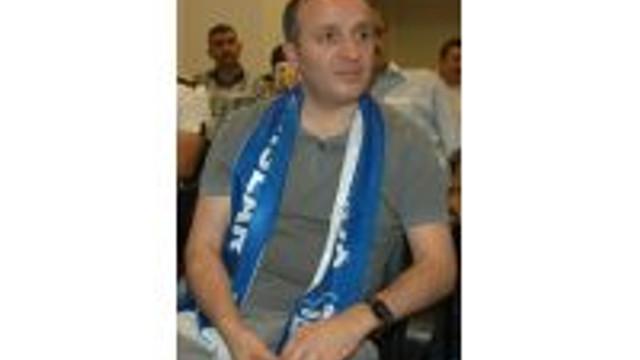 Başkan Küçükler'den Erzurum Büyükşehir Belediyespor Değerlendirmesi…
