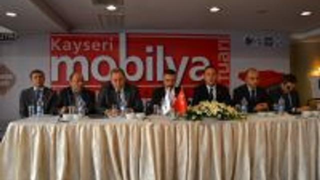 Mobilya Fuarına 159 Firma Katılacak