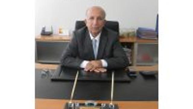 Kümaş A.ş. Genel Müdürü Hüseyin Gürcan: