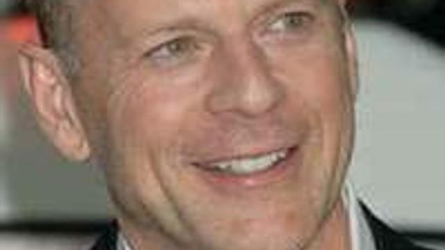 Bruce Willis Ve Kızı Aynı Filmde Güncel