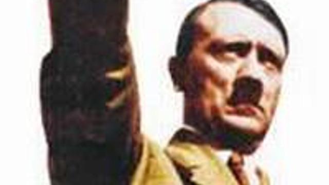 """Liselerde """"Türk Nazi"""" modası !"""