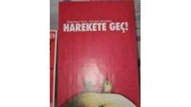 Obezite İle Mücadele Konulu Afiş Ve Broşür Yarışmasında Türkiye Birinciliği Sakaryanın